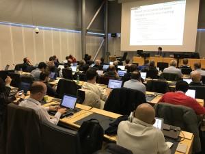 JPEG Column: 74th JPEG Meeting