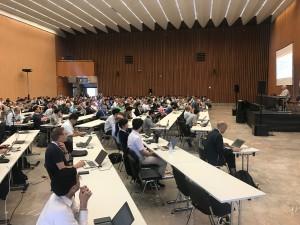 MPEG Column: 123rd MPEG Meeting in Ljubljana, Slovenia