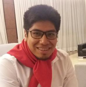 Helard Alberto Becerra Martinez