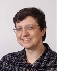 Prof. Klara Nahrstedt