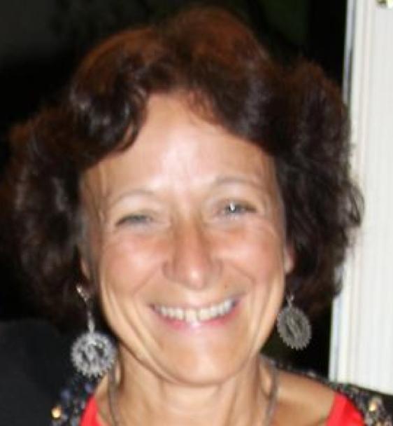 Magda El Zarki